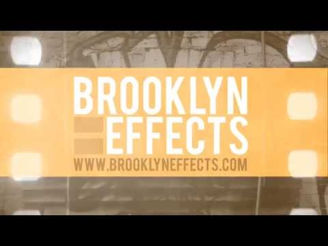 Lighting Tools for Final Cut Pro X from Brooklyn Effects
