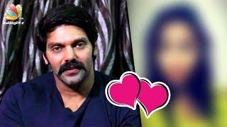 വീഡിയോയിലൂടെ ആര്യയുടെ വിവാഹാഭ്യർഥന | Arya tweets about his life partner | Vairal Video