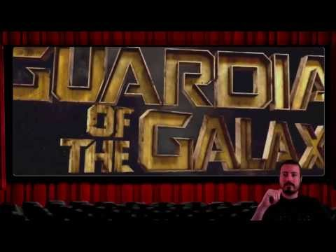 Flixist Trailer Theater: Guardians of the Galaxy