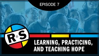 REINVENTING.SCHOOL Episode 7: Learning and Teaching Hope