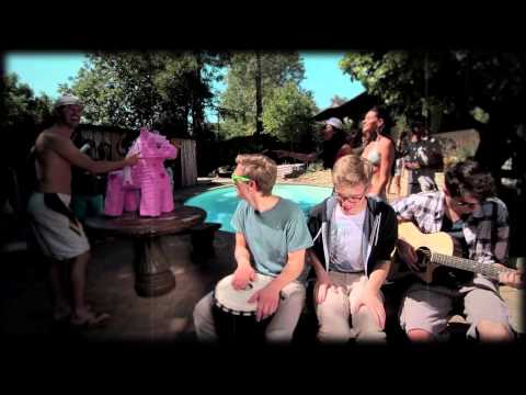 Paradise Fears - I Will Wait/ 'Til Kingdom Come (Mumford & Sons/Coldplay Mash-Up)