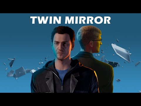 TWIN MIRROR - Rendre jouable un handicap social
