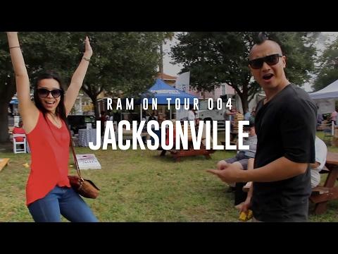 Ram On Tour 004: Jacksonville, Florida