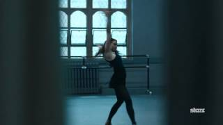 Плоть и кости | танец Клэр (Flesh & Bone | Claire dance)