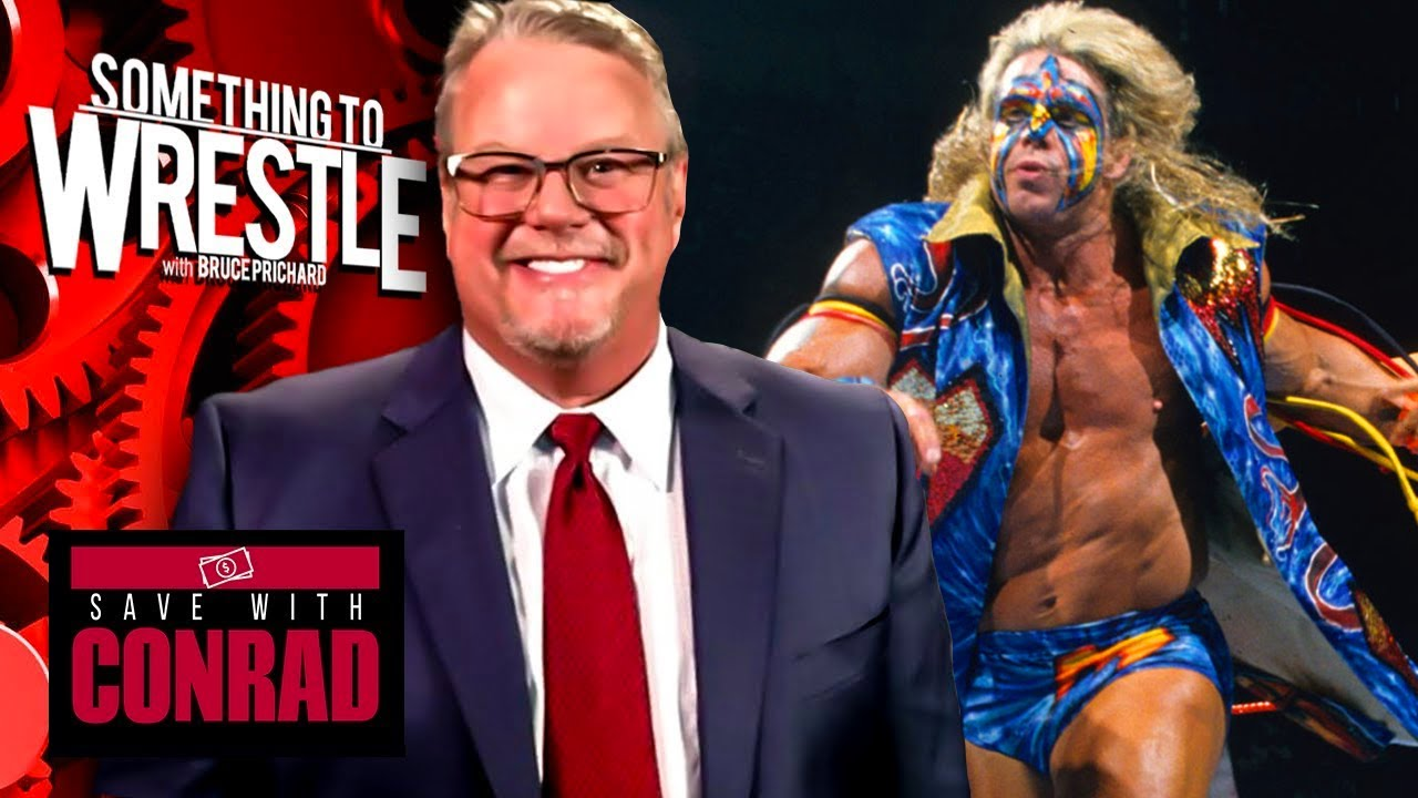 Bruce Prichard shoots on when he knew things weren't going to work out with the Ultimate Warr