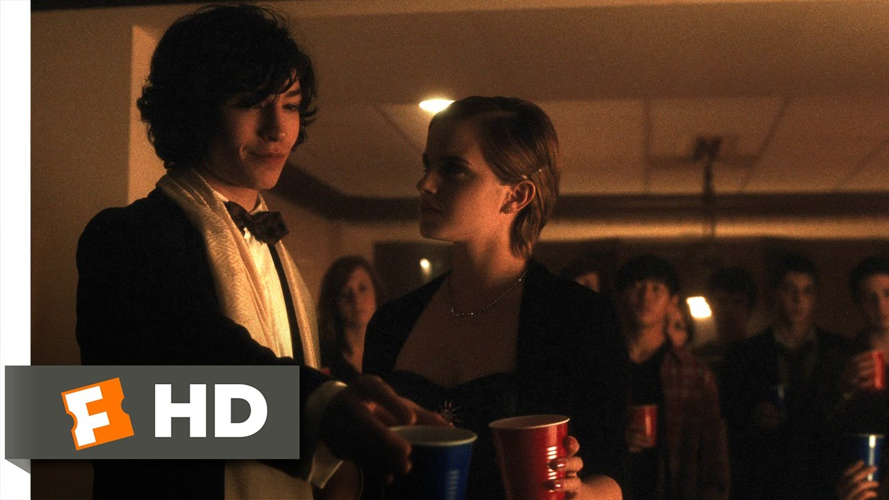 Download The Perks of Being a Wallflower (2/11) Movie CLIP - You're a Wallflower (2012) HD