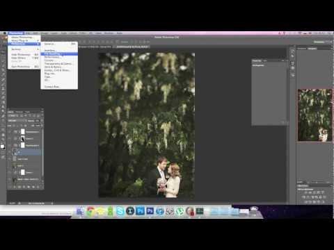 Новое в Adobe Photoshop CS6. Урок 1.