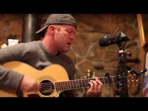 Warm Whispers - Missy Higgins cover -- Neal Hurley