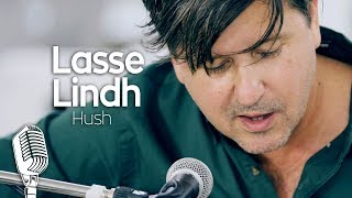 Gambar cover [기자실 라이브] 라쎄린드(Lasse Lindh), 도깨비(Goblin) OST `Hush`, Pressroom Live