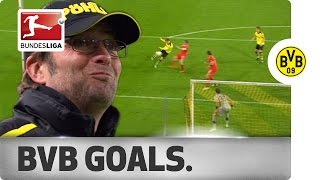 Best Borussia Dortmund Goals - Viewer Requests