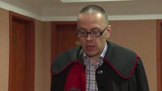 Pędził ponad 100 km/h niesprawnym autem i zabił dwie osoby - Prokurator Marcin Jachimowicz