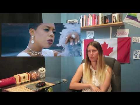 Khaoula-Toren MV Reaction