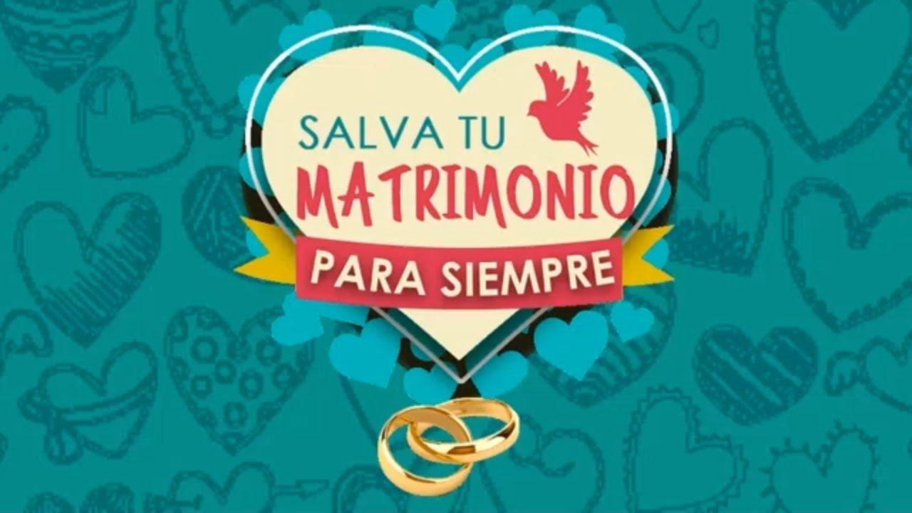 Salva Tu Matrimonio para Siempre - Ultimátum - YouTube