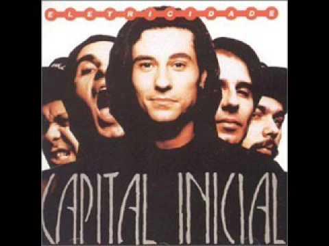 Capital Inicial - Cai a Noite