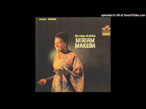 Miriam Makeba - Come to Glory - 1964