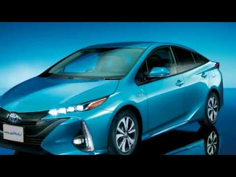 [Watch Now] Toyota Still Doesn't Think Electric Cars : Are Ready for Mass Consumption