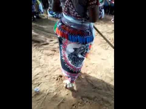 Ingoduso ya malwande e mkhuhlu
