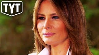 Melania Trump: I'm 'Most Bullied Person In The World'