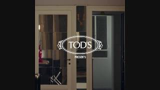 Tod's - Italian Journey: Italy on the road with Roberto Bolle