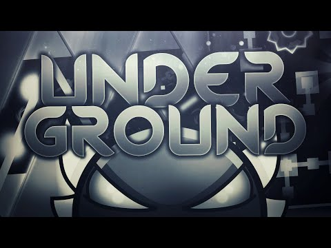 Underground (Insane Demon) By Keyblade & SrGuillester - 100% | MrSpaghetti