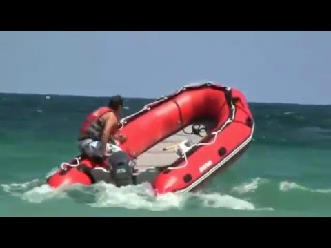 Inflatable Sea Fishing Boat Uk