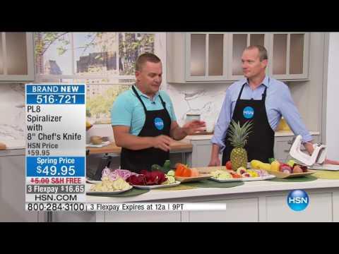 HSN   Kitchen Solutions Featuring DASH 03.03.2017 - 10 AM