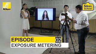 New Nikon School D-SLR Tutorials - Exposure Metering - Episode 2