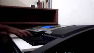 [Boss engira Baskaran--Vinnaithaandi varuvaaya]  Yaar intha pethan--Hosana--piano cover