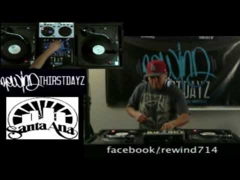 DJ OMARGOD FUNK VINYL SET