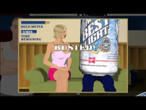 Lust for Bust Game | Fun and Games