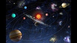 Космос 2018 Документальный фильм про космос Чужие планеты