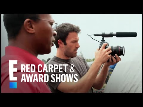 Ben Affleck and the Eastern Congo Initiative | E! People's Choice Awards