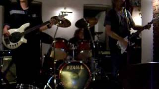 Backstreet Band - Hey Joe - Foresters Arms, East Coker