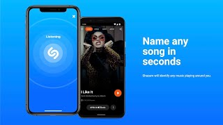 Shazam to find tune or song just shazamed it. Best music recogniser song recogniser #shazam screenshot 3