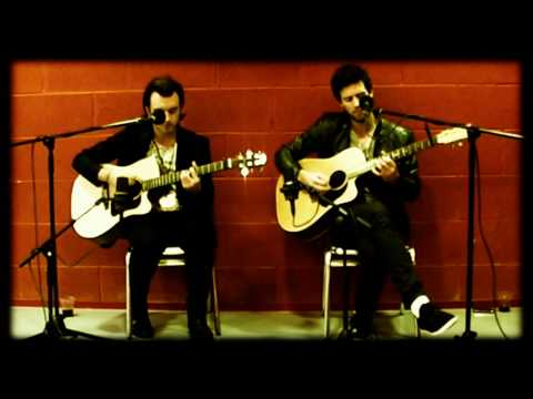 EXPATRIATE - Crazy (FD acoustic session)