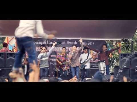 Melenoy Ska - Tenda Biru (cover) @PJTV