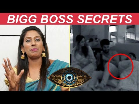 AFTER LIGHTS OFF.... Thappu Dhan | Nithya Reveals Bigg Boss 2 Secrets