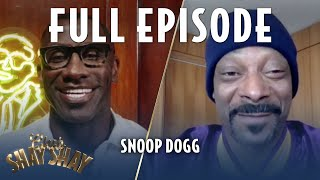 Snoop Dogg FULL EPISODE | EPISODE 3 | CLUB SHAY SHAY