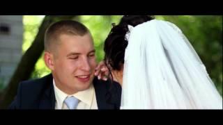 Свадебный клип Виталик и Вера