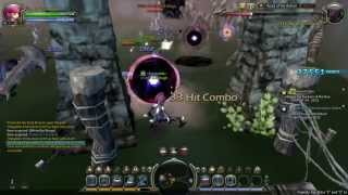 Dragon Nest SEA - Road of No Return Abyss (Solo)