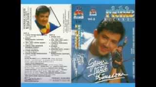 "Promo Radio lagu ""Rinduku Terkatung Katung"" dari album Gaun Putih Primadona - Richie Ricardo"