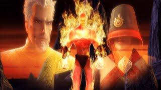 [TAS] Mortal Kombat Unchained - Blaze (PSP)