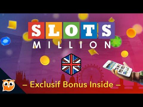 SlotsMillion Casino Review – Complete Player Guide  –  Best Casino Bonus 🤩
