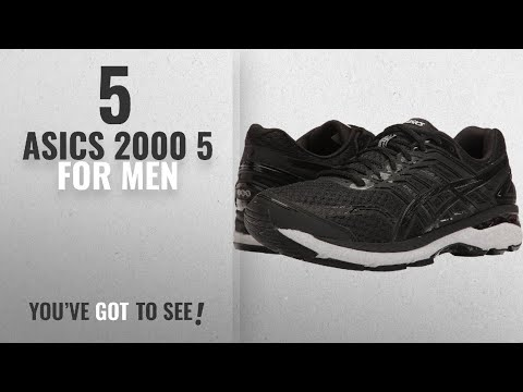 top-10-asics-2000-5-[2018-]:-asics-men's-gt-2000-5-running-shoe,-black/onyx/white,-11.5-m-us