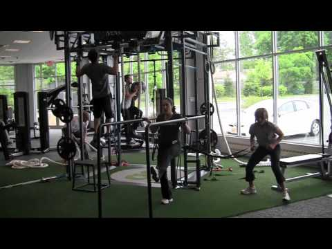 MoveStrong FTS Group Functional Training Workout