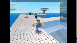 Roblox First Play The Game Natural Disaster Survival