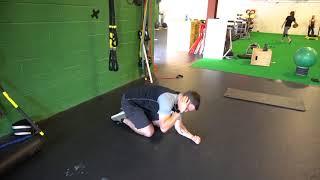 4 Quick Shoulder Care Exercises
