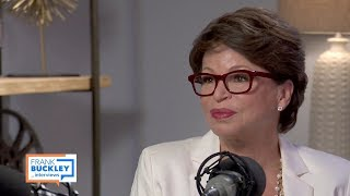 Frank Buckley Interviews: Valerie Jarrett