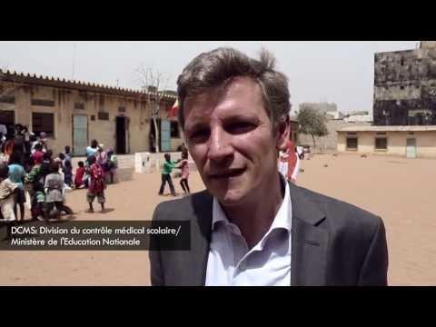 Quick Chat Avec M. Thomas Flichy Directeur General Total Senegal