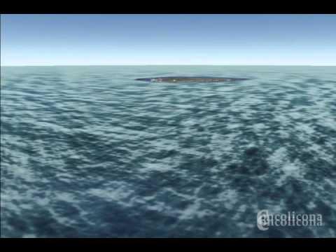 Nauru from Google Earth 08082010